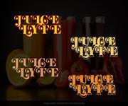JuiceLyfe Logo - Entry #66
