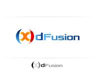 dFusion Logo - Entry #23