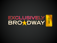 ExclusivelyBroadway.com   Logo - Entry #296
