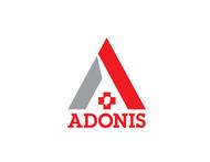 Adonis Logo - Entry #255