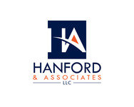 Hanford & Associates, LLC Logo - Entry #333