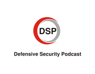 Defensive Security Podcast Logo - Entry #72