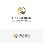 Life Goals Financial Logo - Entry #218