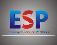 Employer Service Partners Logo - Entry #32