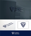 Longhorn Securities Logo - Entry #407