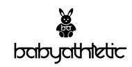 babyathletic Logo - Entry #106