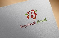 Beyond Food Logo - Entry #195