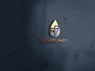 Roadrunner Rentals Logo - Entry #7