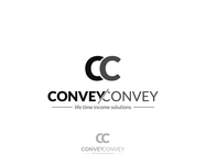 Covey & Covey A Financial Advisory Firm Logo - Entry #3