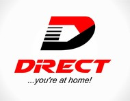 Appliance Direct or just  Direct depending on the idea Logo - Entry #53