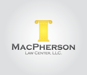 Law Firm Logo - Entry #11