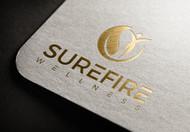 Surefire Wellness Logo - Entry #217