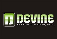 Logo Design for Electrical Contractor - Entry #44