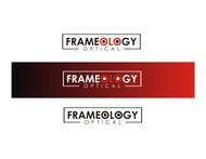 Frameology Optical Logo - Entry #22