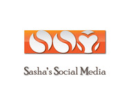 Sasha's Social Media Logo - Entry #87