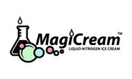 MagiCream Logo - Entry #27