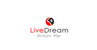 LiveDream Apparel Logo - Entry #440
