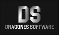 Dragones Software Logo - Entry #256