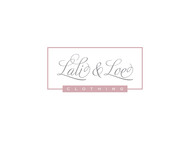 Lali & Loe Clothing Logo - Entry #27