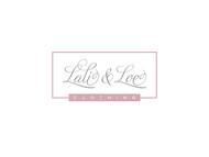 Lali & Loe Clothing Logo - Entry #27