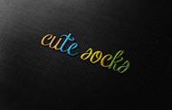 Cute Socks Logo - Entry #16