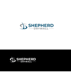 Shepherd Drywall Logo - Entry #32