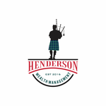 Henderson Wealth Management Logo - Entry #98