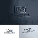 Tangemanwealthmanagement.com Logo - Entry #602
