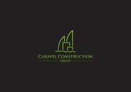 Caravel Construction Group Logo - Entry #150