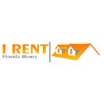 I Rent Florida Homes Logo - Entry #21