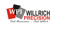 Willrich Precision Logo - Entry #82