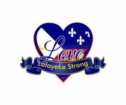 Love Lafayette Logo - Entry #5
