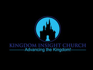 Kingdom Insight Church  Logo - Entry #58