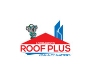 Roof Plus Logo - Entry #329