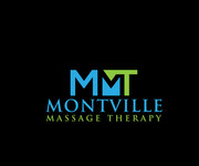 Montville Massage Therapy Logo - Entry #12