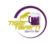 Tiger Tavern Logo - Entry #51
