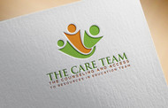 The CARE Team Logo - Entry #172