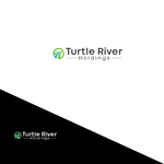 Turtle River Holdings Logo - Entry #9