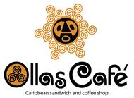 Ollas Café  Logo - Entry #59