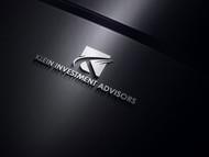 Klein Investment Advisors Logo - Entry #177