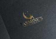 Jasmine's Night Logo - Entry #297