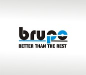 Brupo Logo - Entry #48
