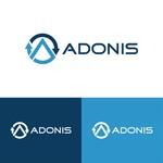 Adonis Logo - Entry #126