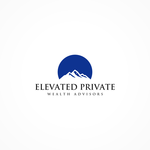 Elevated Private Wealth Advisors Logo - Entry #175