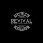 Revival contracting and drywall Logo - Entry #21