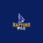 Raptors Wild Logo - Entry #30