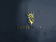 Empire Events Logo - Entry #47