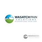WASATCH PAIN SOLUTIONS Logo - Entry #118