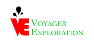 Voyager Exploration Logo - Entry #103