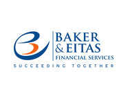Baker & Eitas Financial Services Logo - Entry #178